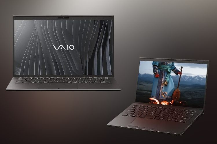 Vaio Z with 11th-Gen Intel Processor, Exorbitant Price Tag Launched in India
