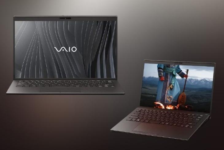 Vaio z launched in India