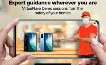 Xiaomi India's Xperience at Home Lets You Book Virtual Demo of Mi Products
