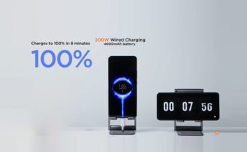 Xiaomi's New 200W Charging Tech Fully Charges Your Phone in 8 Minutes