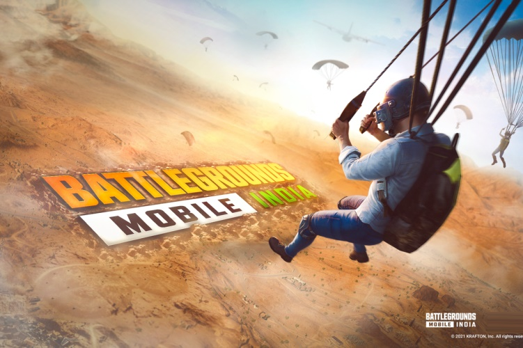 battlegrounds mobile india pubg mobile replacement for India