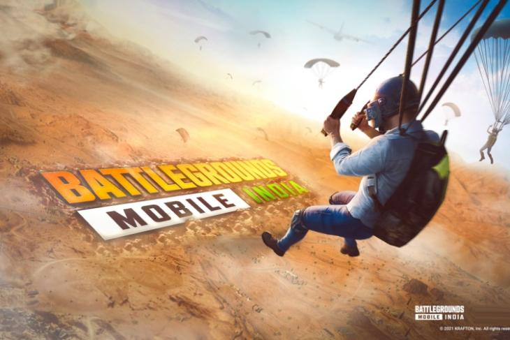 battlegrounds mobile india - pubg mobile replacement for India