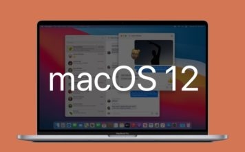 complete list of macOS 12 compatible devices