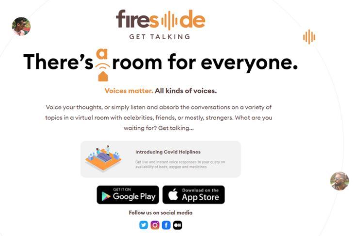 fireside ft