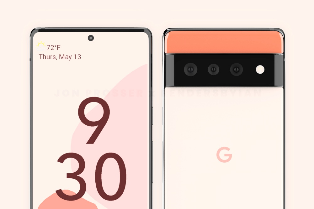 google pixel 6 release date, specs, whitechapel chipset, price and more - large