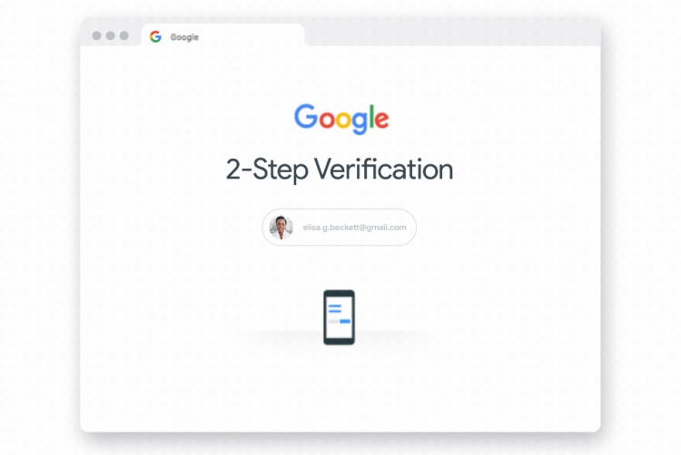 Google Will Enable Two Factor Authentication by Default Soon