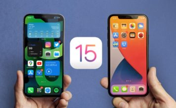 here's a list of iOS 15 compatible devices