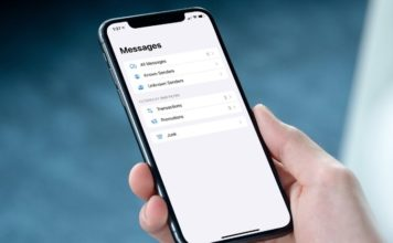 how to block text messages iphone featured
