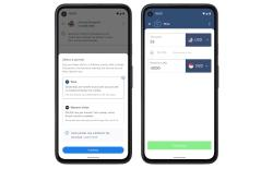 how to receive money from US in India using Google Pay featured
