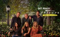 how to watch friends reunion in India