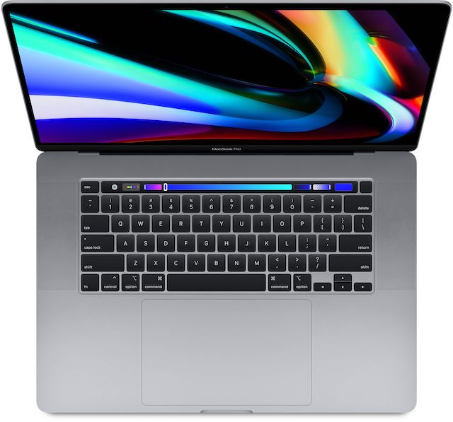 macOS 12 features