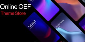 oneplus phones to get theme store with oxygenos 12