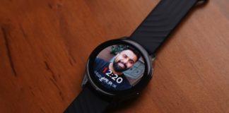 oneplus watch update