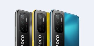 poco m3 pro 5g launch date and first look