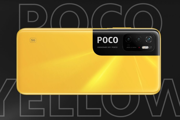 Poco M3 Pro 5G with Dimensity 700, 90Hz Display Launched Starting at €159