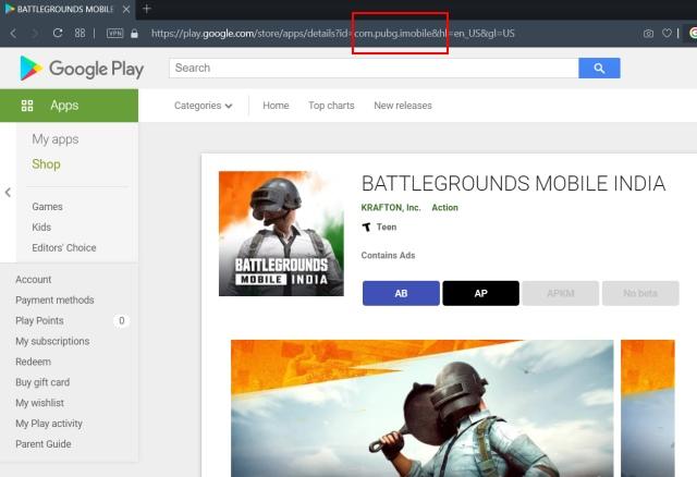pubg mobile india - ban called again