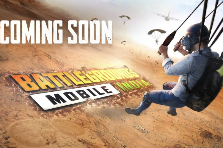 PUBG Mobile India Likely to be Relaunched as Battlegrounds Mobile India