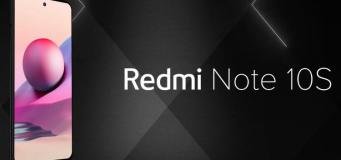 redmi note 10s launched india
