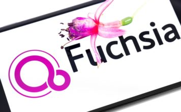 Google Finally Starts to Roll out Fuchsia OS for Nest Hub