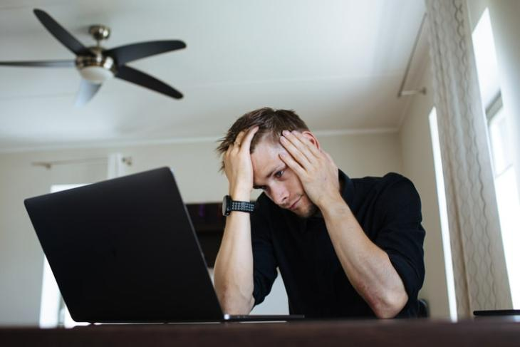 Study Proves That Your Brain Needs Breaks Between Meetings