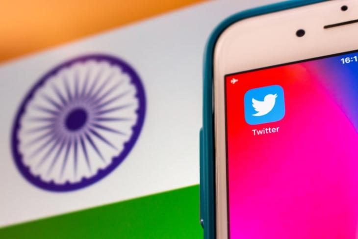 Police Visited Twitter India Offices for Controversial Tweets