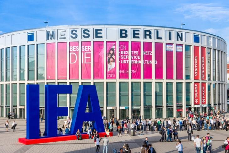 IFA 2021 Gets Canceled Due to Health Risks