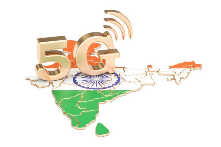 India Allocates Spectrum to Operators for 5G Trials