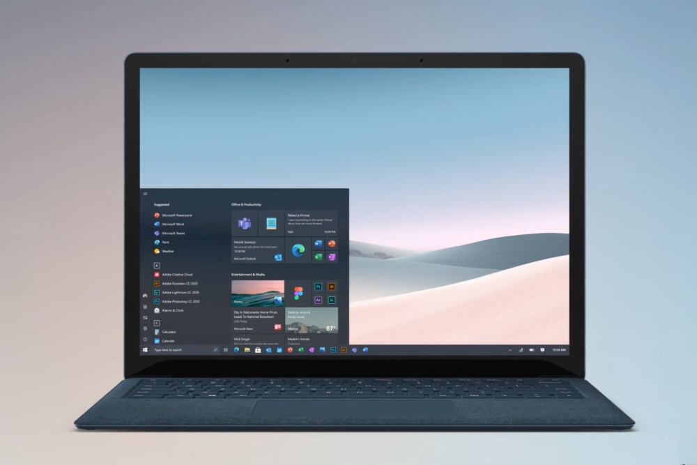 windows 10 21H2 update - everything you need to know