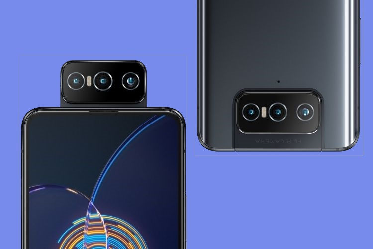 ZenFone 8, ZenFone 8 Flip with Snapdragon 888 Launched; Price Starting at €599