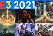 20 best games announced at E3 2021