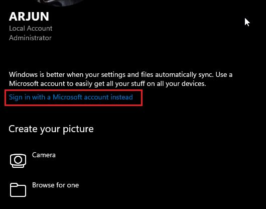 Upgrade to Windows 11 From Windows 10 (2021)