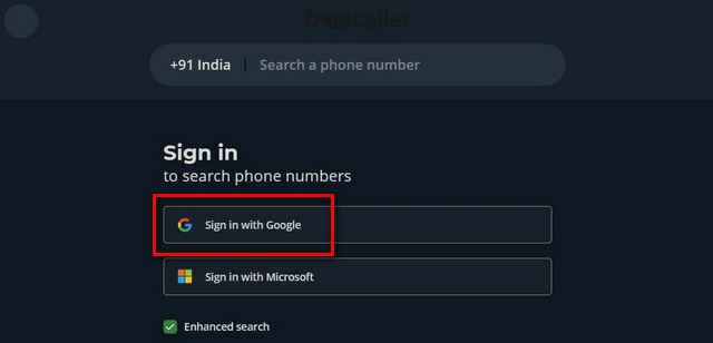 How to Change Your Name on Truecaller