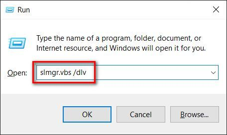 How to Check If Your Windows 10 PC Is Activated