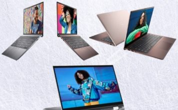 Dell Inspiron launches in India