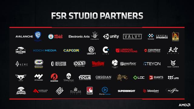 FSR Studio Partners