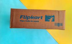 Flipkart QR payment facility