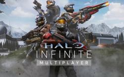 Halo infinite multiplayer mode