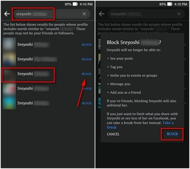 How to Block or Unblock Someone on Facebook body (4) new