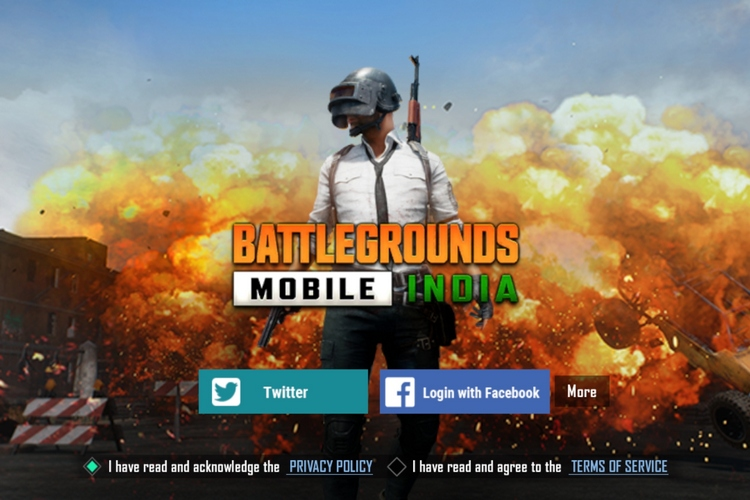 How to install Battlegrounds Mobile India on PC