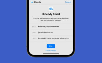 How to Get iCloud's Hide My Email Feature on Windows and Android