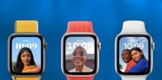 How to Set Portraits Watch Face on Apple Watch in watchOS 8