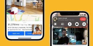 How to Use Screen Share in FaceTime on iOS 15