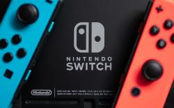 New Details About the Upcoming Nintendo Switch Pro Surfaces