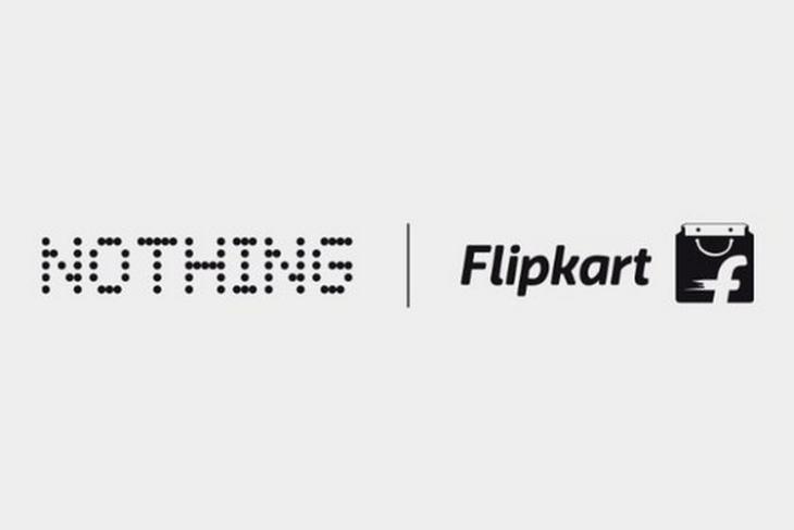 Nothing Ear 1 on Flipkart in India