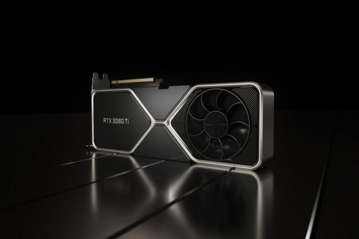 Nvidia RTX 3080 Ti launched