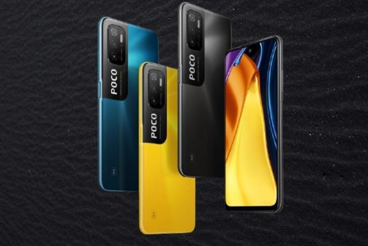 Poco M3 Pro India launch confirmed
