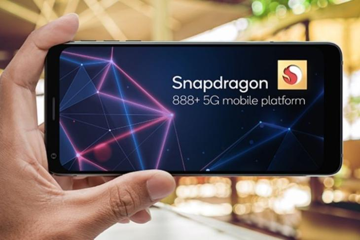 Qualcomm Snapdragon 888 Plus Announced with CPU and AI Upgrades-2