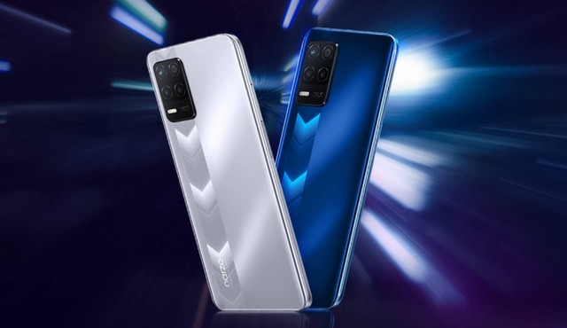 Realme Narzo 30 and 30 5G India launch