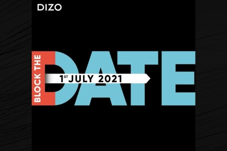 Realme's DIZO Is To Launch New Products in India in July