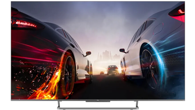 TCL QLED 4K C728 Android TV